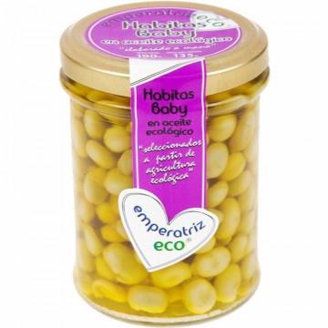 Baby fazuľky Bio (ESP), v...