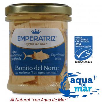 NATURAL - Tuniak pruhovaný...