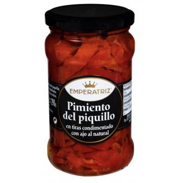 Piquillo paprika (z Peru) s...