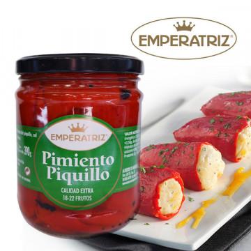 Piquillo paprika - 8/12...