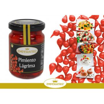 Paprika slza - delikatesa 145g