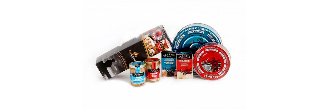 Darčekové balienie (set z produktov)